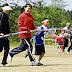 平沼小学校、倉内小学校最後の運動会