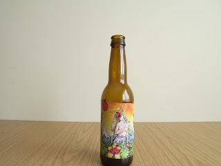 Cerveza Estío