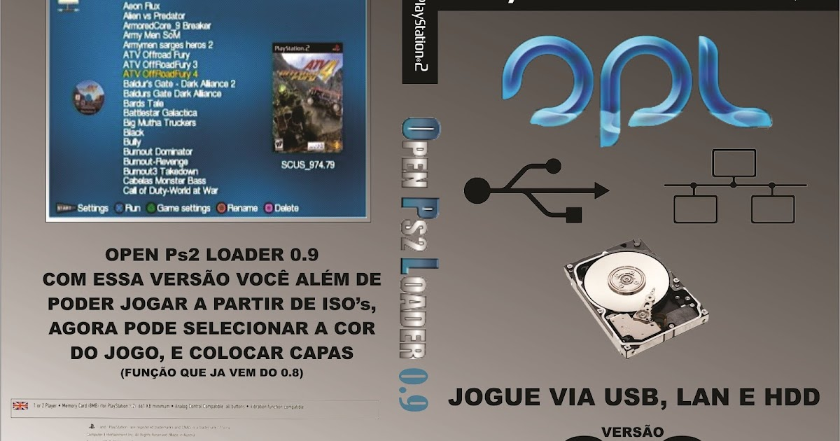 Ps2 Hdd Boot Loader Download - strongwinditalia