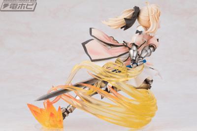 """Illyasviel von Einzbern Saber ver. de """"Fate/kaleid liner Prisma"""" - Di Molto Bene"""