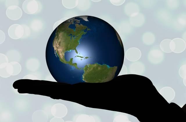 Carta à Humanidade escrita por filósofo para comemorar o Dia da Terra