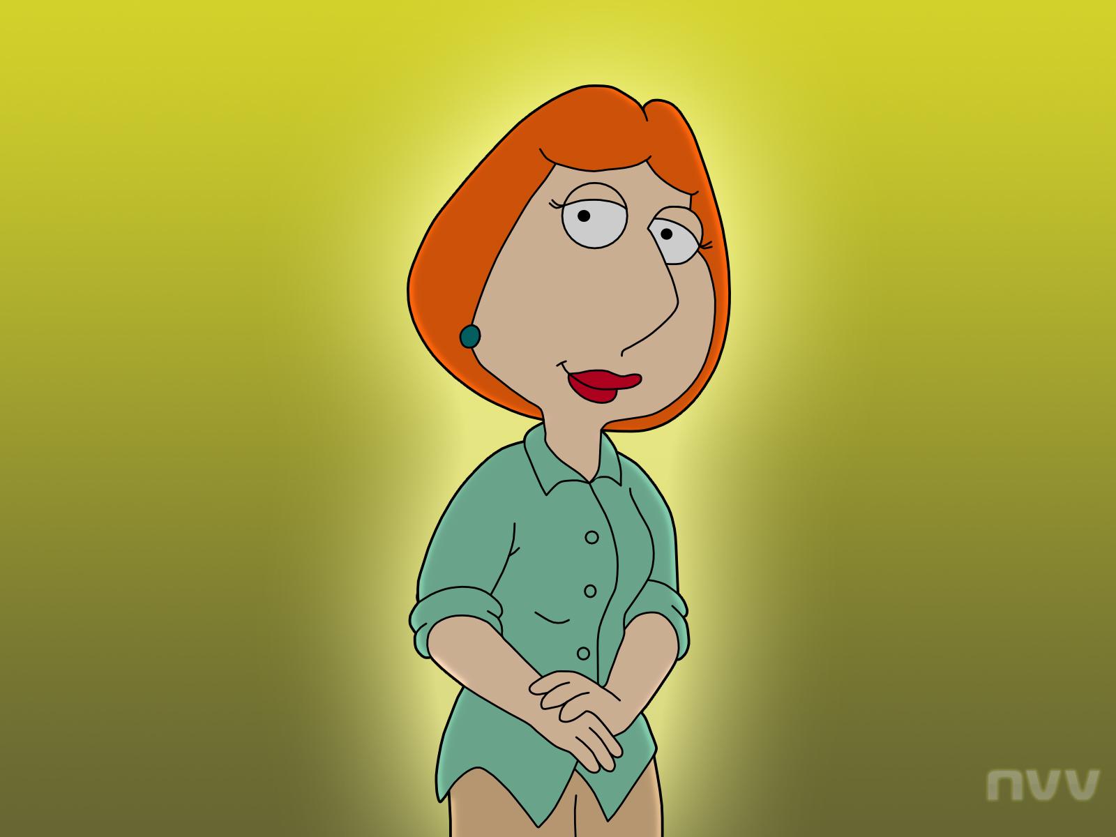 Naked Louis Family Guy Nude Jpg