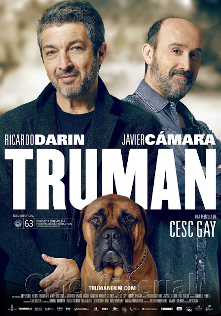 Truman (2015) ταινιες online seires oipeirates greek subs
