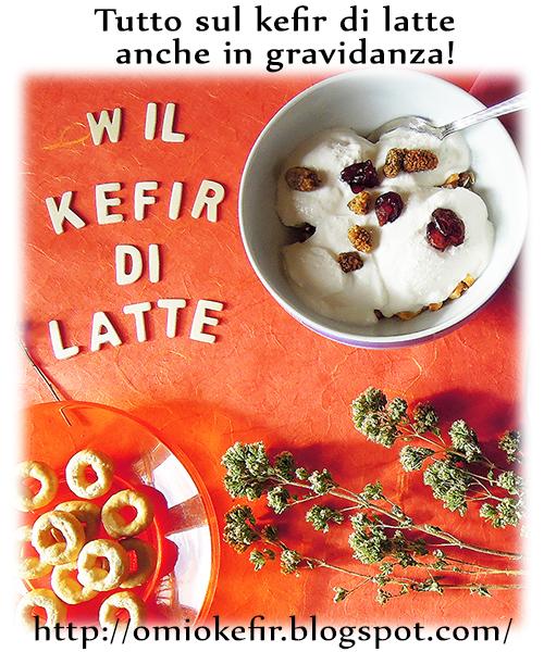 Tutto sul kefir di latte stare bene in gravidanza mangiando il kefir di latte - Sensazione di bagnato prima del ciclo o gravidanza ...
