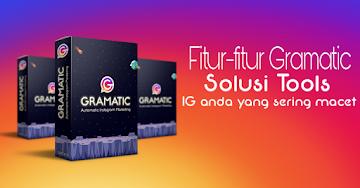 Download Gramatic Instagram