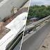 Mayat bayi ditemui di jambatan dengan perut terburai