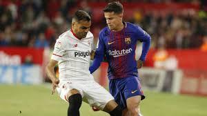 Barcelona vs Sevilla Live Streaming Today 20-10-2018 Spanish La Liga