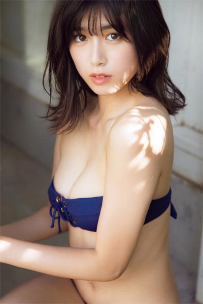 Miyu Kitamuki 北向珠夕, FRIDAY 2019.03.08 (フライデー 2019年3月8日号)