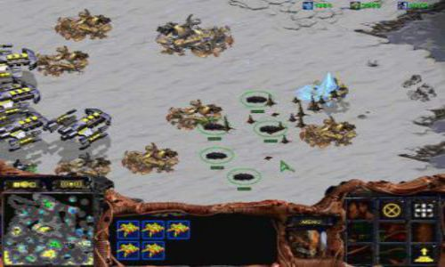 Starcraft Brood War Free download full version for PC