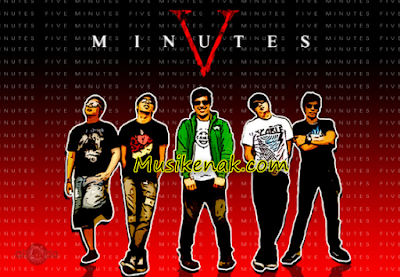 download lagu five minutes mp3