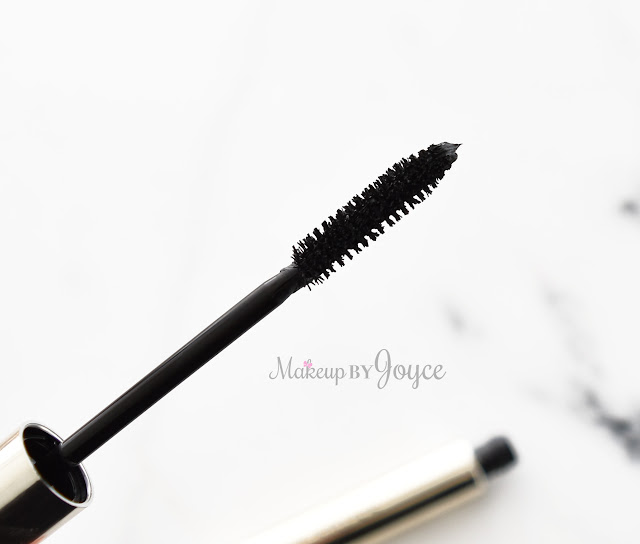 Clarins Supra Volume Mascara Wand Bristles Review
