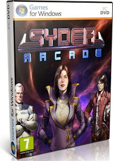 Syder Arcade Free Game Download