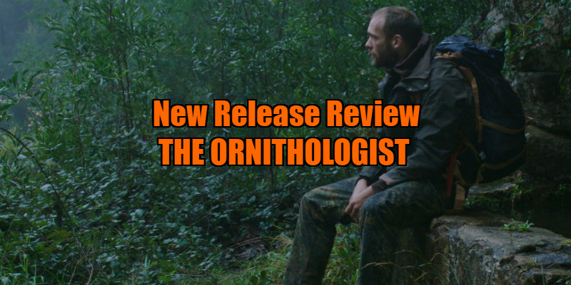 THE ORNITHOLOGIST review