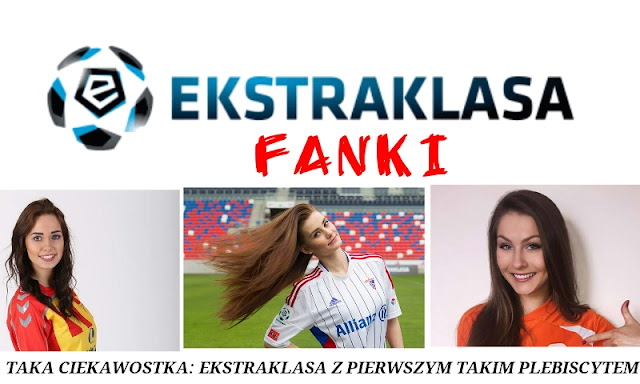 Znamy #Ekstrafankę Ekstraklasy 2016!