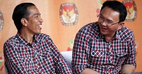 Soal Duet Maut Jokowi-Ahok Pada Pilpres 2019, Ini Kata PDI Perjuangan