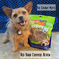 red barn choppers review