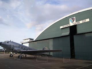 Skadron Teknik 021