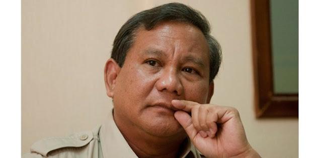 Prabowo Masih Berikhtiar, Kandidat Pilkada Jatim Diumumkan Saat Injury Time