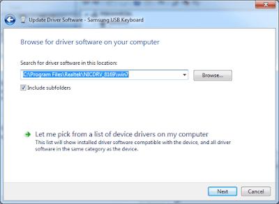 Cara Mengaktifkan Keyboard Internal yang Sudah di Disable - Computer