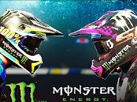 Monster Energy Supercross Game 1.5.5 Mod Apk Money