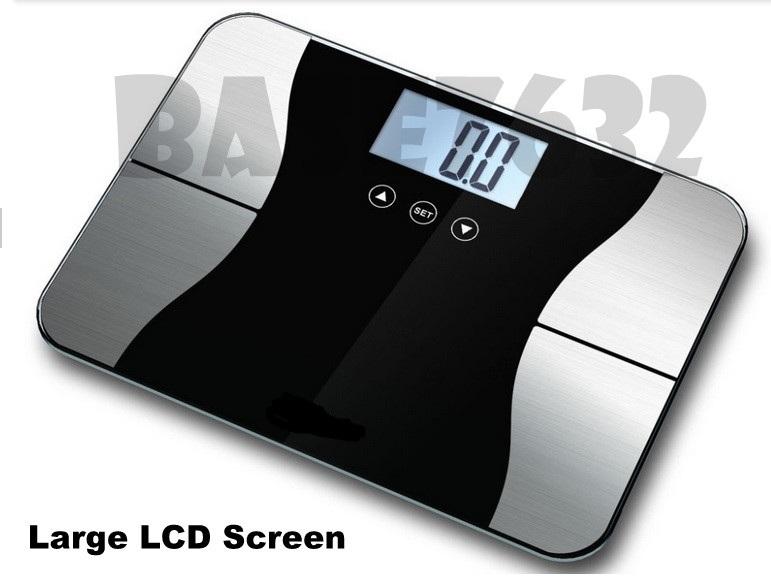 Penimbang Berat Badan Digital / Digital Weighing Machine