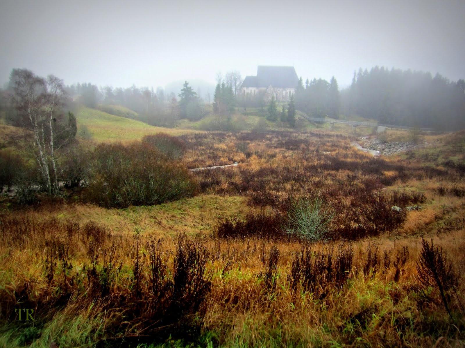 Rannalta tuulee: Kierrätyskeskus Ekomatti