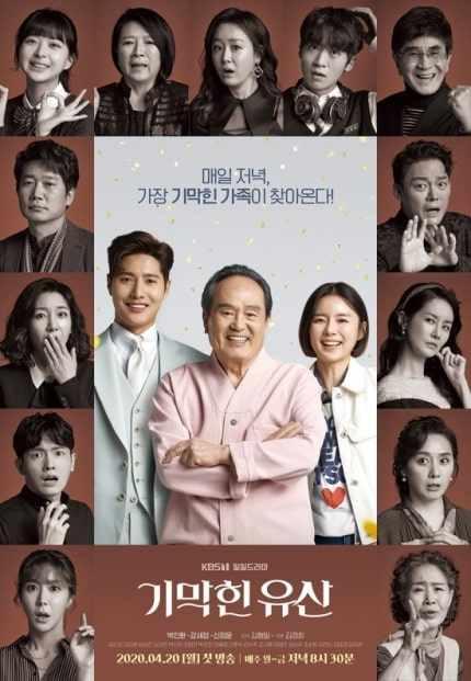 Cast, starring, details