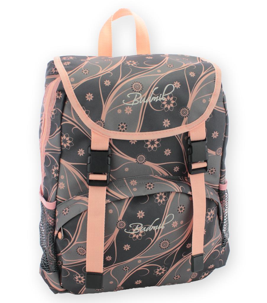 a97482ddb7c1 Győzzük meg kisgyermekünket, hogy bár számára is tetszetős, de azért mégis  évekig hordható mintájú táskát válasszunk ki együtt! budmil iskolatáska