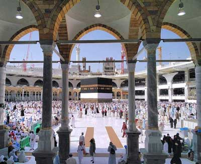 Paket Umroh November 2016 Harga $1575 Al-Habsyi Management
