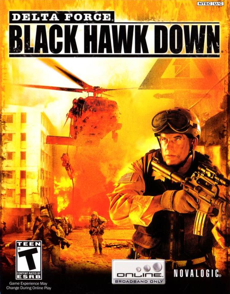 download game delta force black hawk down untuk pc