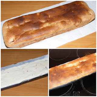 preparare chec cu zmeura, cum facem kek cu zmeura, retete culinare,