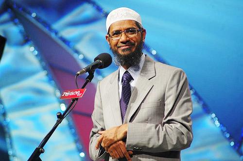 Zakir-Naik-Islam