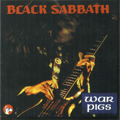 black sabbath - war pigs