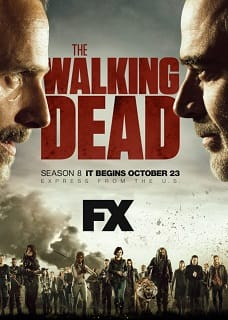 The Walking Dead - Temporada 8 - Español Latino - Online