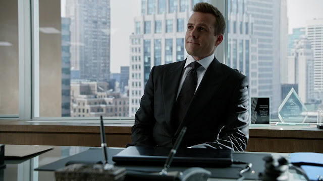 Suits Temporada 4