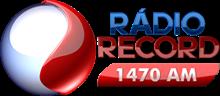 Rádio Record AM de Florianópolis SC AO Vivo