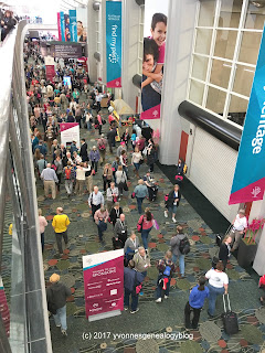 RootsTech 2017 attendees