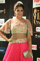 Asmita Sood in Pink skirt at IIFA Utsavam Awards 2017  Day 2  Exclusive 07.JPG