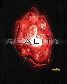Reality Stone, Infinity Stone, Avengers, Avengers Endgame, Marvel