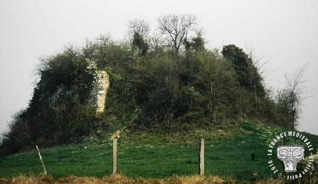 maison-forte de Malatrait