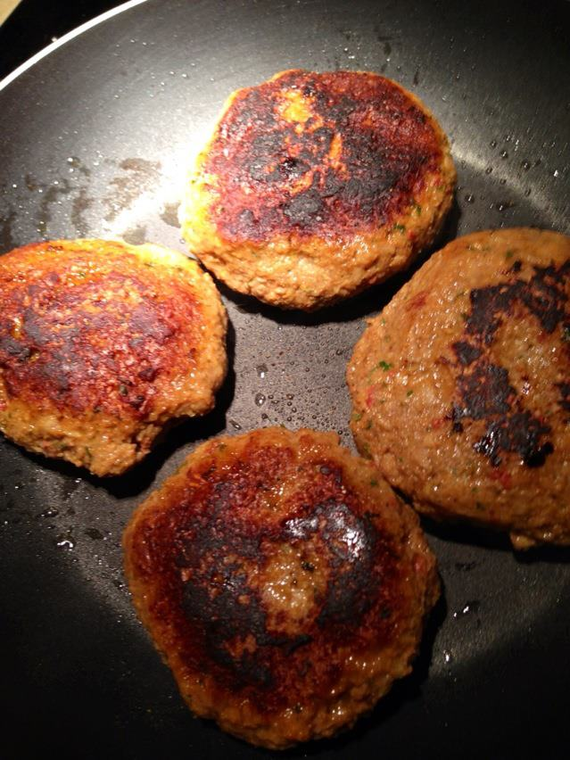 Vegan Burger Patties Whole Foods