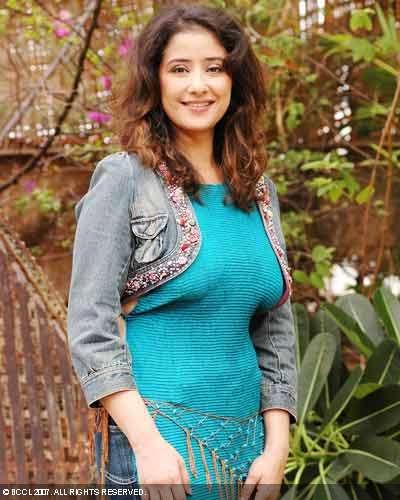Manisha Koirala Hot Pics  Manisha Koirala Hot Actress -6080