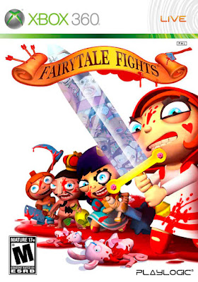 Fairytale Fights (LT 2.0/3.0) Xbox 360 Torrent