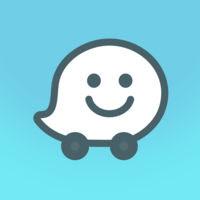 Download Waze - GPS Navigation v4.10.0 Latest IPA For iPhone