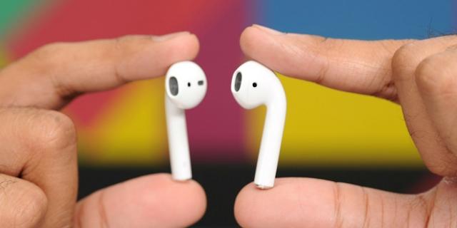تؤجل آبل إطلاق سماعات البلوتوث AirPod إلى الأسواق