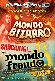 Mondo Bizarro 1966 Watch Online