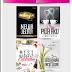 Kombo Novel - Novel Mikayla, Novel Dia Pilih Aku, Novel Misi Memikat Cik Hitler & Novel Cik Sederhana & Encik Segak  (SM : RM84& SS : RM96)