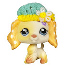Littlest Pet Shop Blythe Loves Littlest Pet Shop Spaniel (#1615) Pet