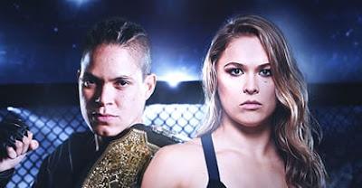 UFC 207 odds lines Ronda Rousey Amanda Nunes