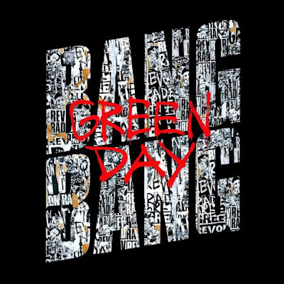 "GREEN DAY ""Bang, Bang"""
